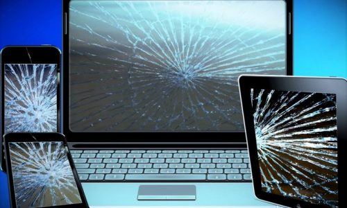 Zukunftswerkstatt Pforzheim PC Smartphone Robotics Spezialist Reparatur Displayschaden Handy Tablet Notebook